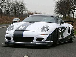 найшвидший серійний автомобіль