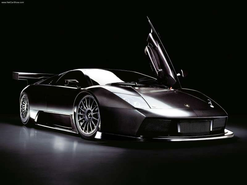 Lamborghini-Murcielago картинки