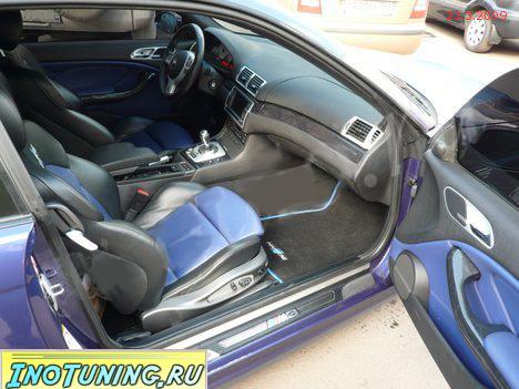 ����������� �������������� BMW 5-����� (E34) 525 i 24V ...
