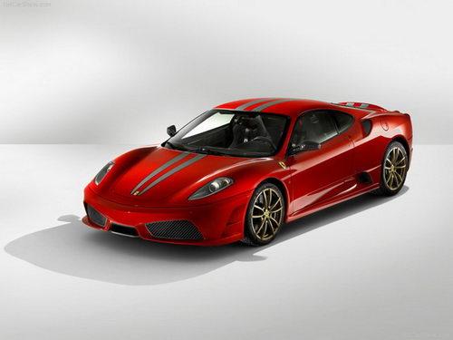 Ferrari F430/ Феррари F430 фото
